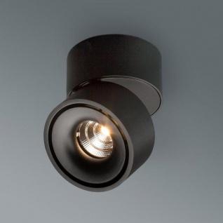 Licht-Trend LED Aufbaulampe Simple 1320lm Schwarz