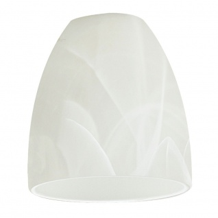 Eglo 90268 My Choice Glas Ø 9cm Alabaster