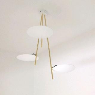 Catellani & Smith Lederam C3 LED Deckenlampe