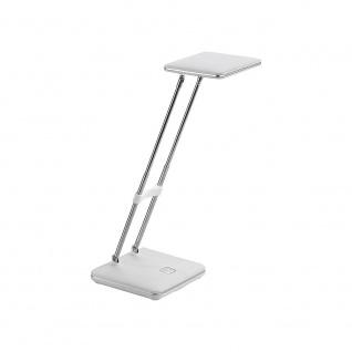 LeuchtenDirekt 13623-16 Kitalpha LED Tischleuchte 1x 3W 3000K Weiß