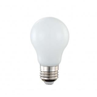 E27 LED Leuchtmittel Opal 4W 350lm Warmweiß