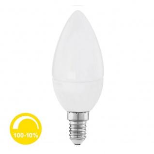 E14 LED Kerze Dimmbar 5, 5W 470lm Warmweiß