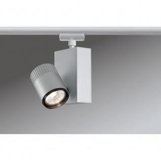 Paulmann URail System Light&Easy Spot Tecno 1x50W GU5, 3 12V 95089 - Vorschau 2