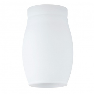 Paulmann Premium DecoSystems Cocone Satin Glas 92574