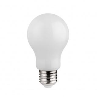 Wofi 9730 E27 LED Leuchtmittel dimmbar 7 W 3000K 660lm