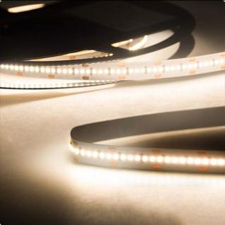 LED Strip Linear 5m 4250lm 24V Warmweiß