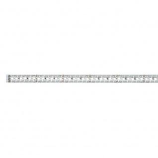 Paulmann Function MaxLED 1000 Stripe 50cm Tageslichtweiß 6W 24V Silber - Vorschau 1
