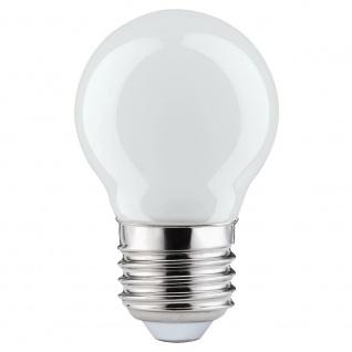 Paulmann LED Tropfen 0, 6W E27 Tageslichtweiß 28030