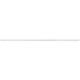 Paulmann URail System Light&Easy Abdeck. Schiene 68cm transparent Kunststoff /