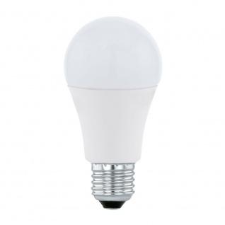 Eglo 11478 E27 LED Glühbirne 12W 1055lm Warmweiß LED Leuchtmittel