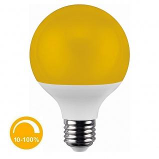 E27 Profi LED / Sonnenaufgangs-Funktion / 960 Lumen / dim to warm LED-Lamp E27 Leuchtmittel