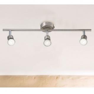 Nordlux Avenue LED System Alu-Gebürstet