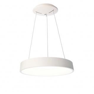 Licht-Trend LED Hängeleuchte Loop 60cm Ring 2000lm dimmbar Neutralweiß