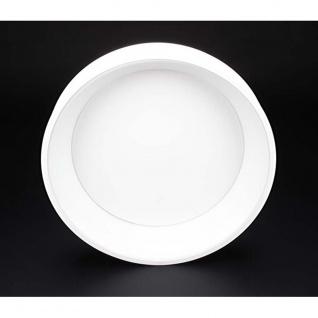 Licht-Trend LED Deckenleuchte Loop 60cm Ring 2000lm dimmbar Neutralweiß - Vorschau 3