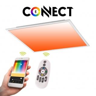 Connect LED-Panel 60x60cm 4300lm 34W RGB+CCT LED Deckenlampe Deckenleuchte