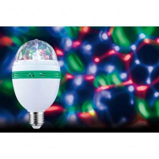 Paulmann LED Motion Disco 1, 5W E27 Multicolor 28471
