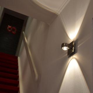 s.LUCE Dekoplatte Alu-matt passend zu Beam 12 x 12cm Zubehör Innen - Vorschau 5