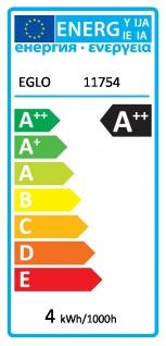E14 LED Retro dimmbar per Schalter 4W 470lm Warmweiß - Vorschau 3
