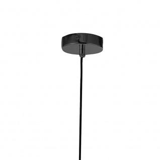 LeuchtenDirekt 15085-18 Skeletton Pendelleuchte E27 60W Schwarz - Vorschau 2