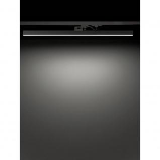 IVELA LED Leiste 3-Phasen Boma LED 4000lm Schwarz Schienenstrahler Spot