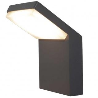 Mantra Alpine Außen-LED-Wandleuchte