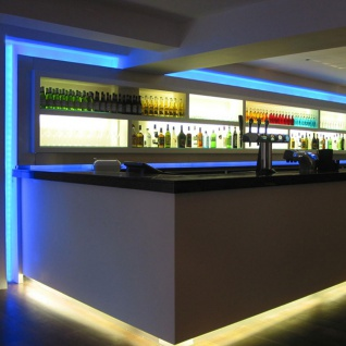 RGB-LED-Strip 5m Komplettset inkl. Fernbedienung LED-Strips