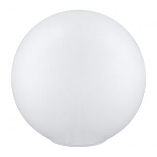 Eglo 95777 Nambia 1 Tischleuchte Weiß