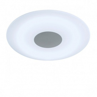 LeuchtenDirekt 14220-16 Lavinia LED-Deckenleuchte Ø 44cm + Fernbedienung Nachtlicht Farbwechsel - Vorschau 5