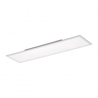 LeuchtenDirekt 14303-16 Flat LED Deckenleuchte 1x 41W 4000K Weiß - Vorschau