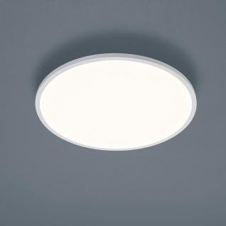 Helestra LED Deckenleuchte Rack Weiß 15/1956.07