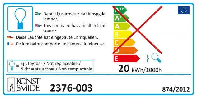 Microlight Lichterkette verschweißt 160 klare Birnen 24V Außentrafo - Vorschau 2