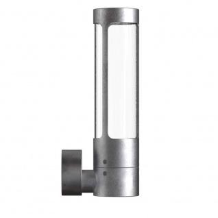 Nordlux Helix LED Aussen Wandleuchte verzinkt (LT)