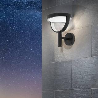 LED Außen-Wandleuchte Francari-C