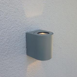 Nordlux Canto LED Aussen-Wandleuchte 700lm Weiß (LT) - Vorschau 5