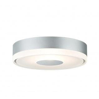 Paulmann Premium EBL Set Circle rund LED 3x4W 12VA 110mm Alu matt. Satin Acryl 92542