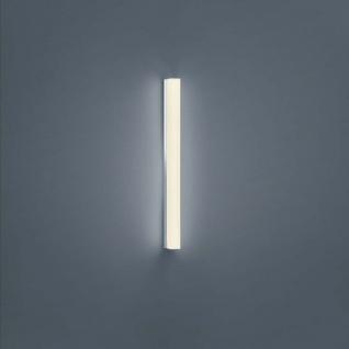 Helestra LED Spiegellampe Lado 60cm 1040lm Chrom warmweiss - Vorschau 4