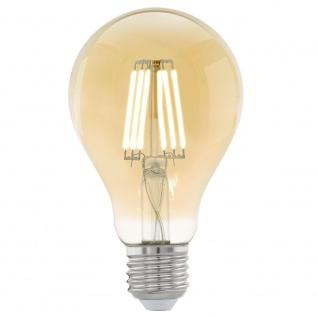Eglo 11555 E27 LED Vintage Glühbirne 4W 320lm Extra Warmweiß