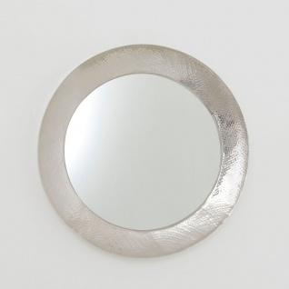 Holländer 288 2902 Spiegel Piatto Aluminium-Spiegelglas Silber