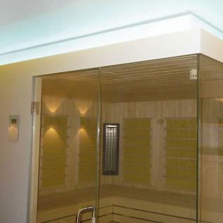 5m LED Strip-Set Pro-UH Fernbedienung neutralweiss - Vorschau 5