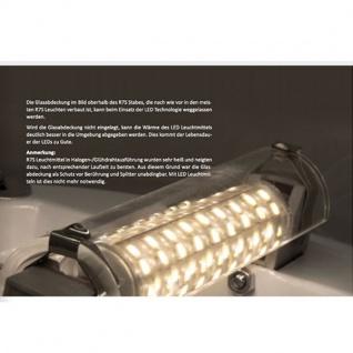 Pro-Light R7s LED Stab warmweiß 118mm 360° 740lm 10W dimmbar 112701 - Vorschau 4