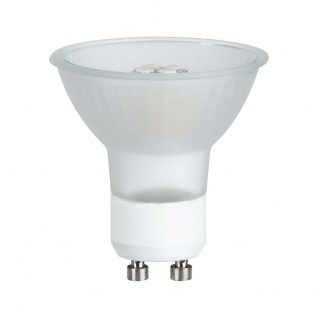 Paulmann LED Reflektor Maxiflood 3, 5W GU10 dimmbar 2700K 28536