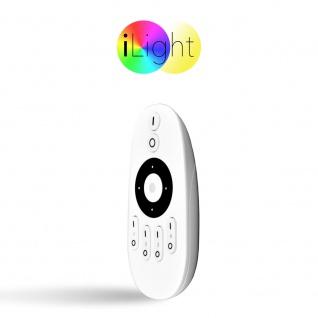 iLight Fernbedienung für Leuchtmittel & Strip zum dimmen von LED Strips WiFi Steuerung Zubehör