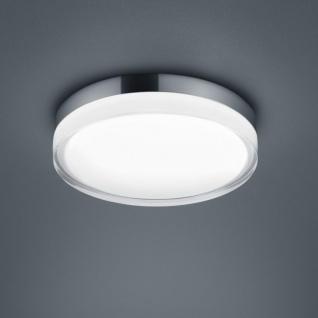 Helestra LED Bad-Deckenleuchte Tana 1220lm IP44 Badlampe Badleuchte