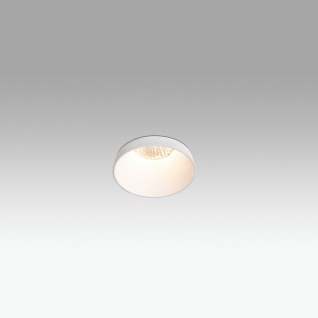LED Downlight Aim IP65 3W 3000K 36° Weiß