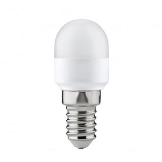 Paulmann LED Birnenlampe 1, 8W E14 Opal Warmweiß 28356