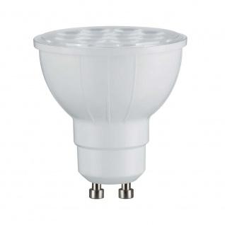 Paulmann 50061 SmartHome ZB Gatria LED Reflektor 4, 8W GU10 230V 2700K Klar dimmbar