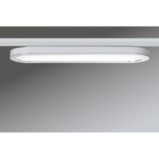 Paulmann URail LED Panel Loop 7W Weiß 95320 5