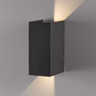 Licht-Trend Change / LED-Wandlampe mit verstellbaren Winkeln / Wandlampe - Vorschau 3