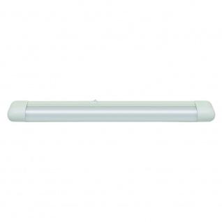 Paulmann Function Slimline Schmalformleuchte 1x15W G13 Weiß 230V Metall/Kunststoff