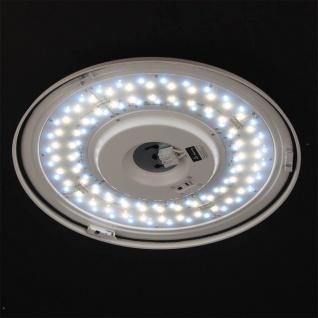 LeuchtenDirekt 14220-16 Lavinia LED-Deckenleuchte Ø 44cm + Fernbedienung Nachtlicht Farbwechsel - Vorschau 4